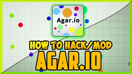 Agario Instruction